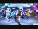 [DIVA七変化PV]PD-FTDX トリコロール・エア・ライン[モジュール12変化]1080p
