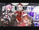 第62位:【艦これ】多摩改二&2017 クリスマス期間限定ボイス集 (12/11アップデート) thumbnail