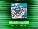 [K-shoot mania] THE WANTED CRIMINAL [創作譜面]