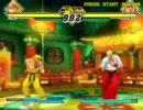 永井先生の CAPCOM vs SNK 2