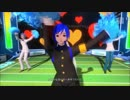 【PDFT PS4】SING&SMILE PV【Cheer ful &ホワイトブレザー&キャンパス】透けDIVA