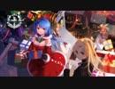 【アズールレーン】クリスマス:メインメニュー(BGM)