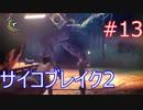 #13【ホラー、グロ注意!!】サイコブレイク2【弐ノ前】