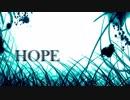 【誕生日に】 Hope 歌いました ver.リリーク