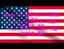 星条旗(ソウル風日本語カラオケ)アメリカ国歌