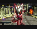【SONIC FORCES】Battle With Infinite(Showdown) -Full