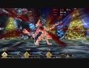 【FGO】冥界のメリークリスマス 第二の門 ブラックサンタ戦