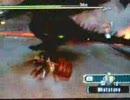 MH 肉vs紅龍