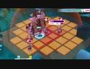 ハチャメチャコラボの戦略SLG『マリオ+ラビッツ KB』実況プレイ外伝3-2