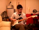 【演奏してみた】バッカーノ!【ギター】 thumbnail