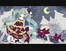 【White Snow Falling】歌ってみた【よなたま響】