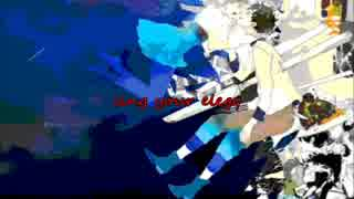 【歌ってみた】愛迷エレジー -HARD ROCK ARRANGE-【X-kai-】