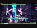 【PDAFT】ゴーストルール(HARD) 初音ミク:競泳スクール FINE0