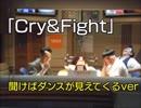 「Cry&Fight」ヒムペキ兄さん