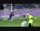 【17-18ラ・リーガ:第16節】 バルセロナ vs デポルティーボ