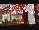 【MMDドラマ】陽昇鎮守府物語 第9話「マッスル!潜水部隊!」