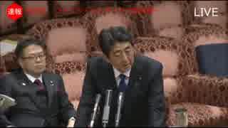 【速報】国会内にて秋アニメのヒロインが議題に上がる