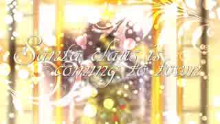 【NoryStry】Santa Claus Is Coming To Town「Justin Bieber」【歌ってみた】