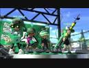 【スプラトゥーン2】プラコラカンスト勢のコメント返信動画 25.5