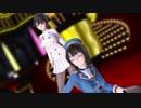 【MMD】高雄でKiLLER LADY【タイツ】