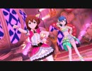 【ミリシタMV】「Princess Be Ambitious!!」【1080pテスト/2K】
