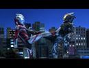 ウルトラマンジード 第25話「GEEDの証(あかし)」 thumbnail