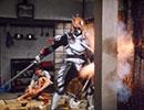 超人機メタルダー 第13話「危機一髪!親と子が愛をもどす海猫の村」 thumbnail