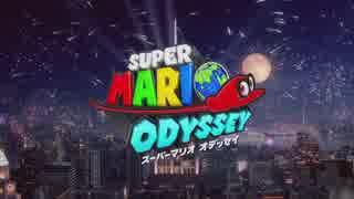 歴代マリオで『Jump Up, Super Star!』【歌詞付きMAD】