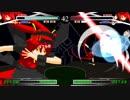 【自作格闘ゲーム】ShadowShine【C93宣伝PV】