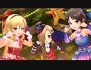 【デレステMV】ももあり小梅ちゃん「冬空プレシャス」(1080p)