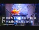 水の溢れる水槽 第3話 「下の水槽のモヤモヤをやれ。」
