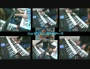 ロックマンエグゼ3BGMメドレーを全部鍵盤で弾いてみた