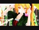 【MMD】ネルのLIVE!!『好き!雪!本気マジック』(昼の部)
