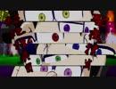 【MMDおそ松さん】ブラックサンタがやってくる… thumbnail