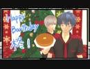 【MMD血染めの花】柊で好き雪本気マジック【国分寺柊誕生日動画】