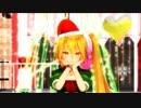 【MMD】ネルのLIVE!!『好き!雪!本気マジック』(夜の部)