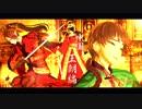 第47位:【MMD鬼徹】~竹ノ花~『中国王朝PV』【史実寄り・1080p】 thumbnail