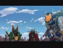 【ZOIDS】オリジナルゾイドアニメ BLUE SOUVENIR Ep.02予告その2【自主制作】