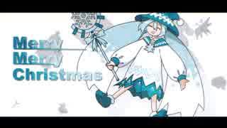 Snow Witch/初音ミク [オリジナルMV]
