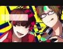【C93】Change&Awake/ちゃげぽよ。&赤じゃむ【クロスフェード】