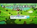 【switch版キャットクエスト実況】ネコの世界を救う旅 part13