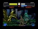 ゴジラ怪獣大決戦-キングギドラエキスパート前半戦-