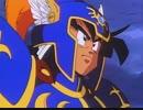 ドラゴンクエスト ≪勇者アベル伝説≫ 第42話 最終決戦!!アベルVSバラモス