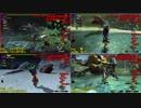【MHXX/NS】ゲーム下手達の集会場縛りプレイ【S3-Part.31】VS二つ名達