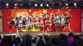 【京大学祭踊ってみた】ようこそニコテラパークへ【10周年】 3/4