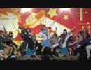 【京大学祭踊ってみた】ようこそニコテラパークへ【10周年】 4/4
