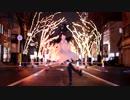 【りるあ】snow song show【踊ってみた】【ニコニコ三年生になったよ!】