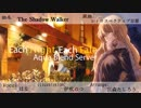 【東方vocal】The Shadow Walker【C93】
