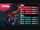 【FullHD】WiiU スプラトゥーン 1080p動画エンコードテスト