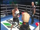 WBAオセアニア王座戦 高橋 竜平 VS アンドリュー・モロニー